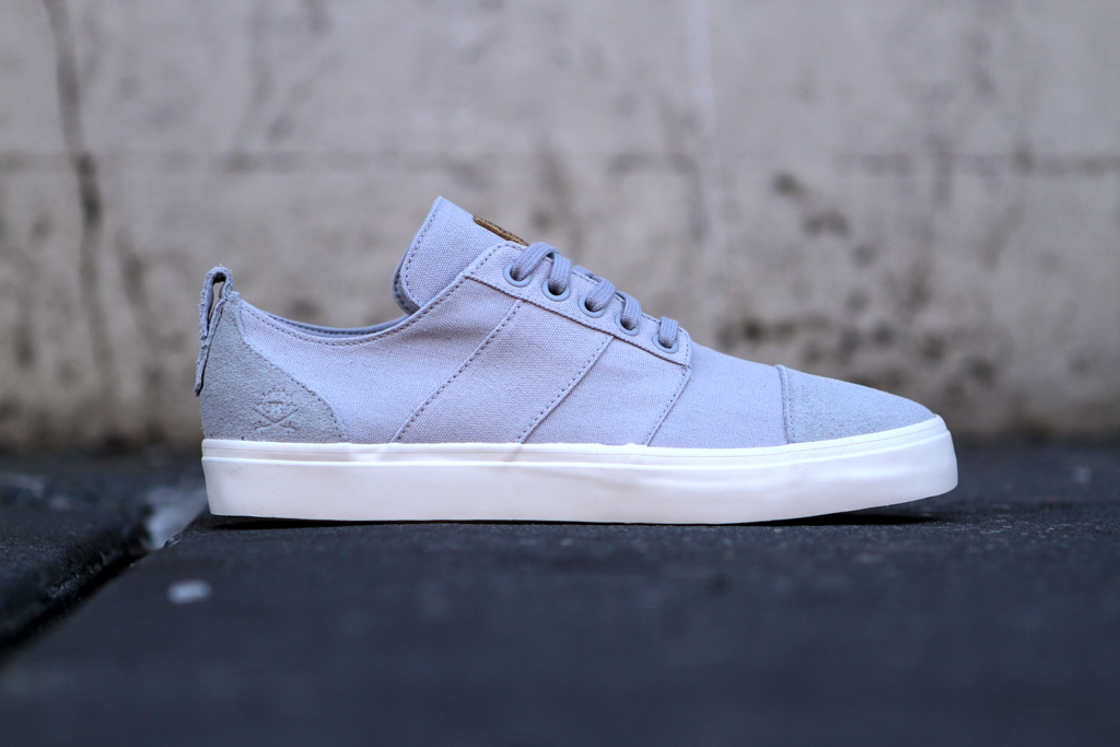 Ransom by adidas Originals Army Lo Gris Printemps Ete 2012