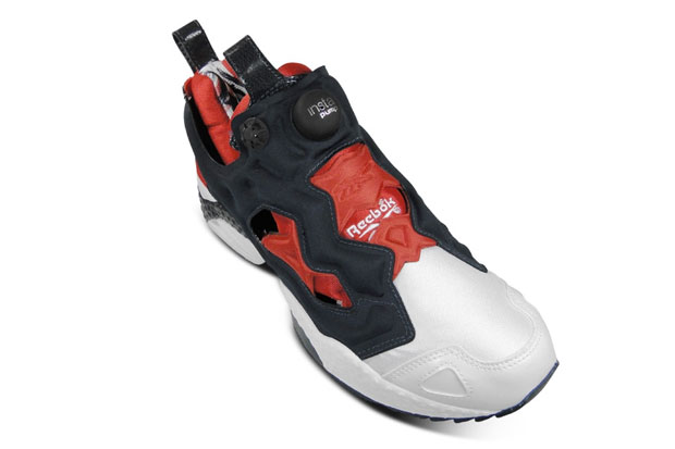 Reebok Pump Fury USA Olympic Games 2012 (Alexandre Hoang)