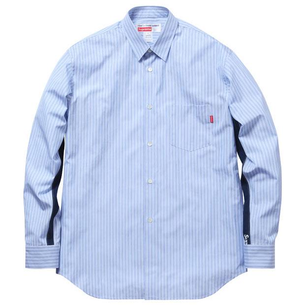 Supreme x Comme des Garçon Shirt