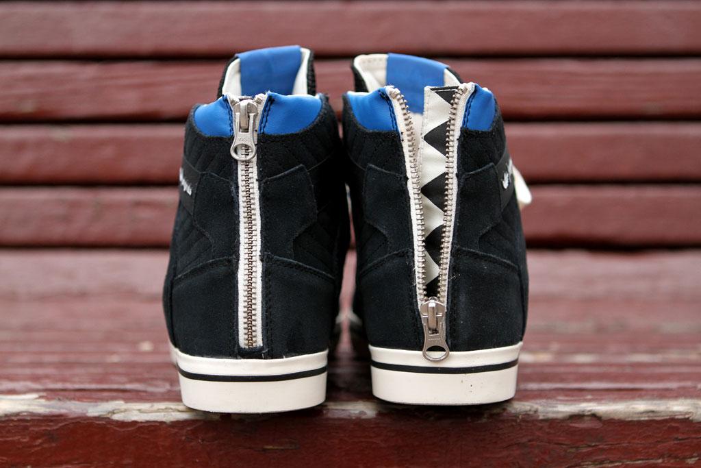 adidas Originals Hardland Navy 2012 (Alexandre Hoang)