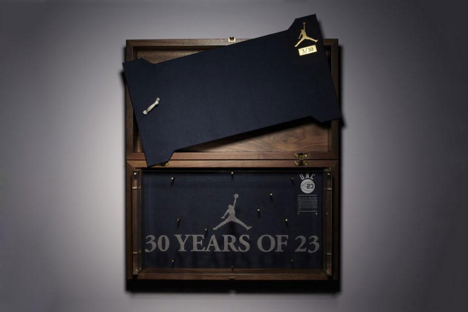 Converse x Jordan Commemorative Pack (Alexandre Hoang)