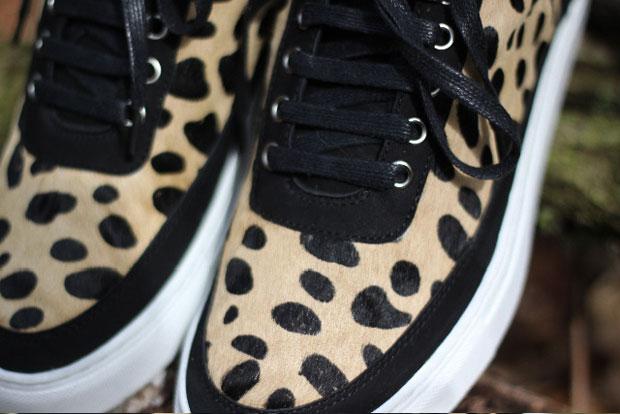 Filling Pieces Leopard Low Top 2012 (Alexandre Hoang)