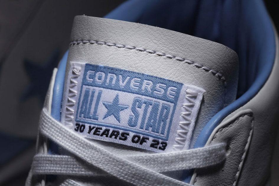 Jordan x Converse Commemorative Pack (Alexandre Hoang)