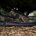 Nike Air Force 1 Low Max Air VT Camo 2012 (Alexandre Hoang)