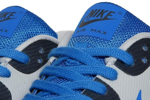 Nike Air Max 90 Premium Dark Obsidian/Soar-3