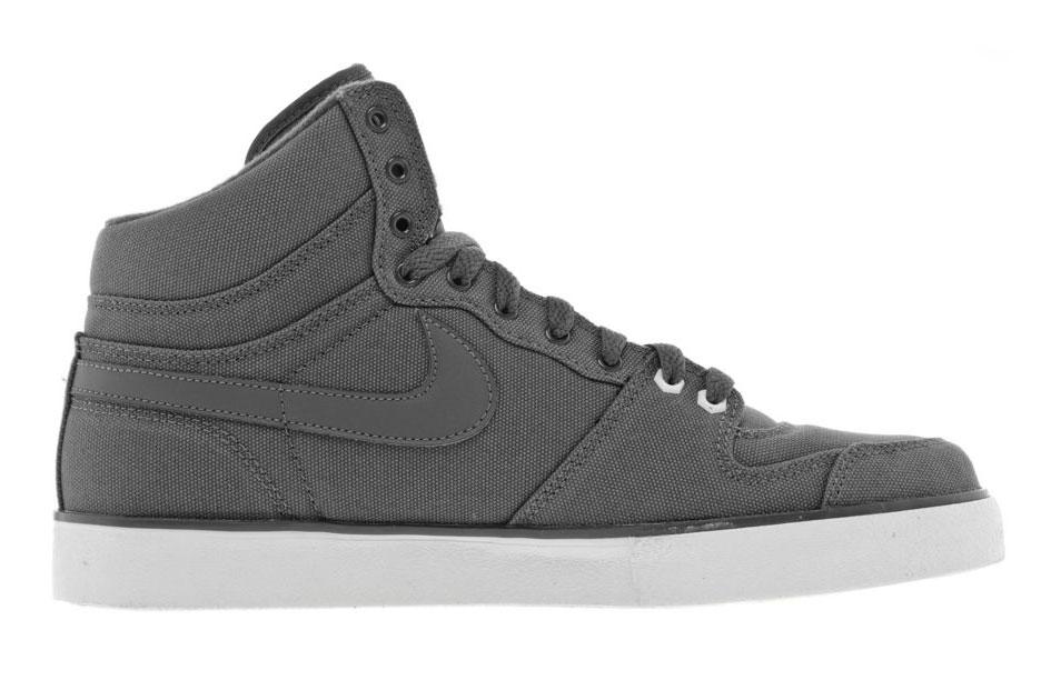 Nike Court Force AC Grey/Purple (Alexandre Hoang)