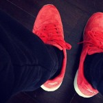 Ronnie Fieg x ASICS GT-II Super Red 2 Preview 2