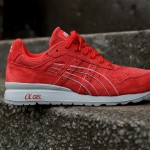 Ronnie Fieg x ASICS Super Red 2.0 GT-II
