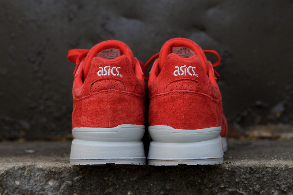 Ronnie Fieg x ASICS Super Red 2.0 GT-II-3