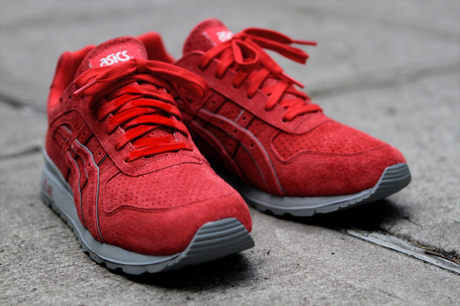 Ronnie Fieg x ASICS Super Red 2.0 GT-II-4