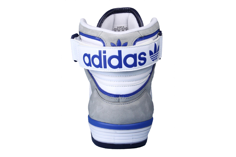 adidas Space Diver (White-Satelite-Navy)