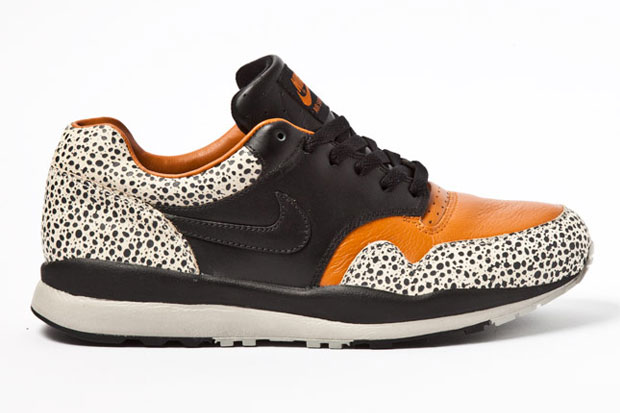 Nike Air Safari 2012