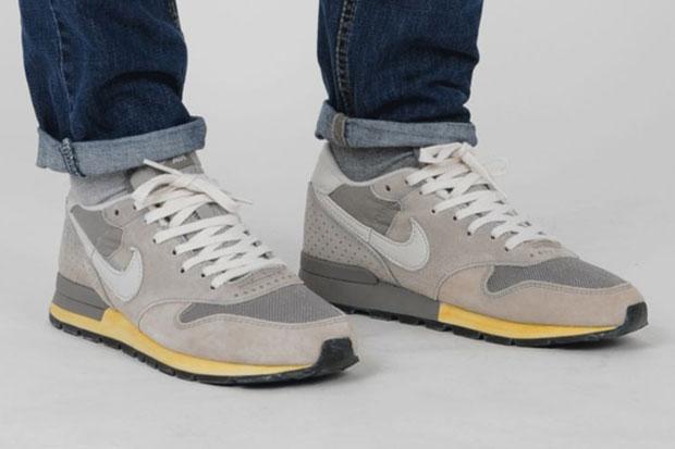 Nike Epic Vintage QS 2012-Gris
