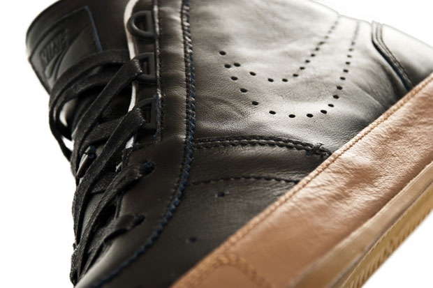 Nike Hachi Black Shale Sail Premium Quickstrike