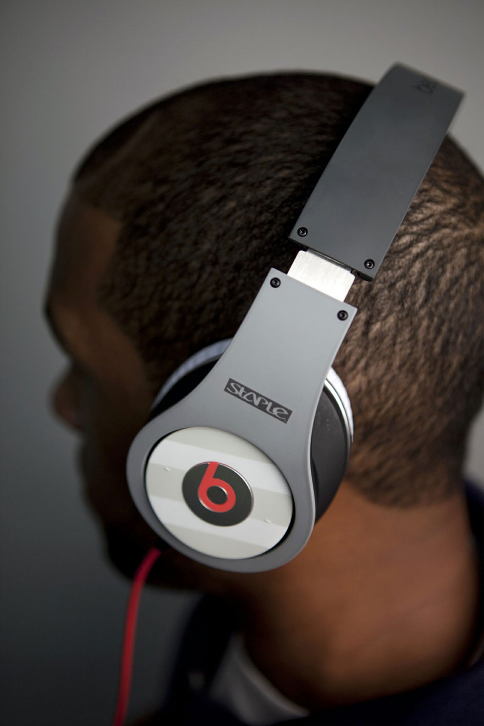 Staple x Beats by Dre Studio