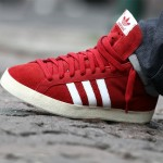 adidas Originals Basket Profi - Printemps/Ete 2012