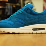 Nike Air Max 1 (Dynamic Blue/White)