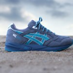Ronnie Fieg x ASICS Gel Saga Neptune