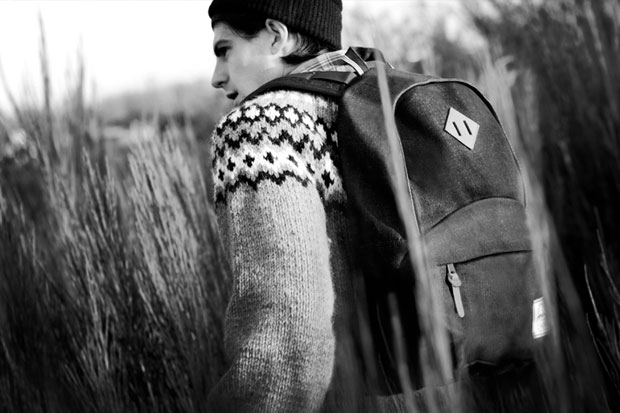 Herschel Supply Co. - Automne/Hiver 2012 (Lookbook)-5