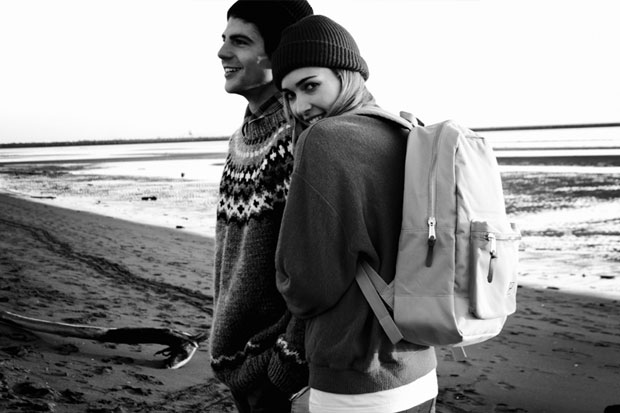 Herschel Supply Co. - Automne/Hiver 2012 (Lookbook)-9