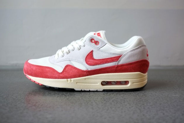 Nike Air Max 1 Rouge OG Retro 2013 Preview