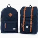 Herschel Suppy Co. x Mark McNairy Capsule Collection