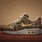 Nike Air Max 1 year of the snake 2013