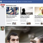 Facebook Nouvelle interface 2013