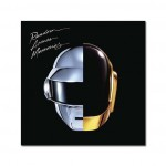Daft Punk - Random Access Memories Album
