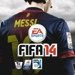 FIFA 14 trailer gameplay officiel video