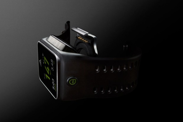 Montre Adidas miCoach SMART RUN